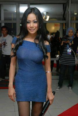 Siapa Artis Malaysia Yang Digelar Pamela Anderson Malaysia…