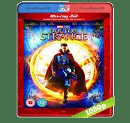 Doctor Strange: Hechicero Supremo (2016) 3D SBS BRRip 1080p Audio Dual Latino/Ingles 5.1