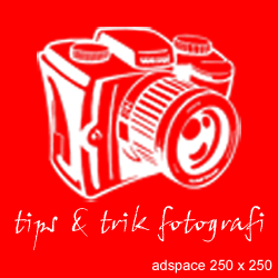 tips & trik fotografi