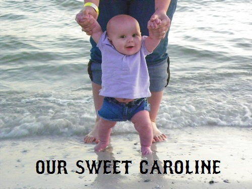 Our Sweet Caroline