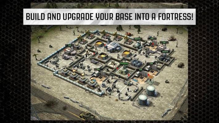 Call of Duty®: Heroes Screenshot