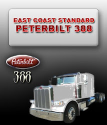 Peterbilt 388's Are Now Available