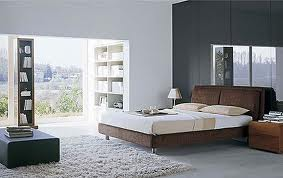 Bedroom 2: Modern  and Functional Design