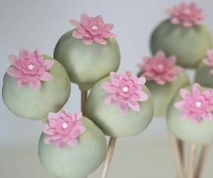 Aprenda fazer e personalizar Cake Pops em diversos temas