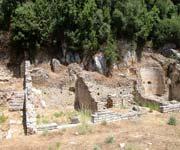 Butrint Albania Heritage