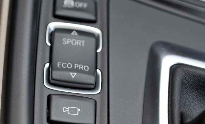 Eco Pro switch