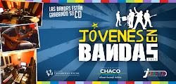 Jóvenes en Bandas 2013