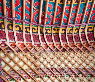 kyrgyzstan art craft tours, kyrgyz holidays