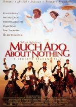 Muito Barulho por Nada (1993)