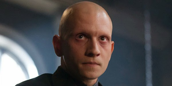 anthony carrigan interview