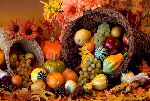 thanksgiving dinner ideas 2015