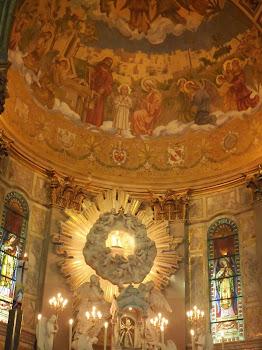interior Basílica