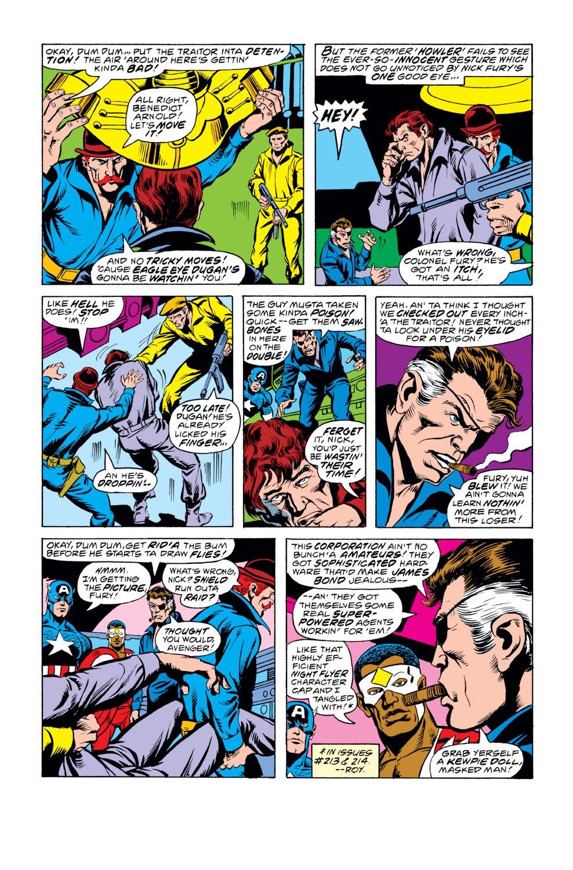Captain America (1968) Issue #217 #131 - English 8