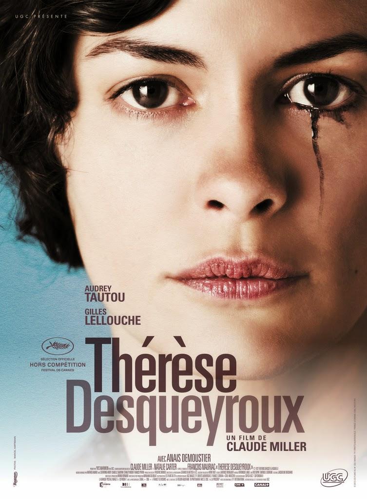 Therese D. – Legendado (2012)