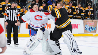 NHL : Bruins-Canadiens in Hockey's Top Rivalry
