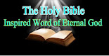 The Bible, Inspired Word of Eternal God