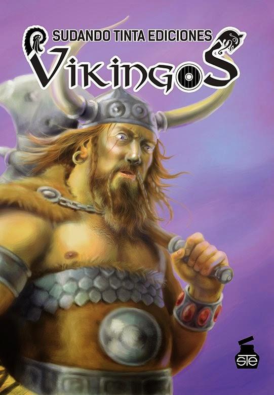 Vikingos versión en castellano