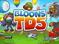 Bloons TD 5 Apk v2.4.1 Money Mod