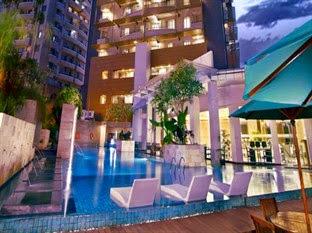 Harga Hotel bintang 4 di Jakarta - Grand Whiz Hotel Kelapa Gading