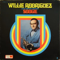 WILLIE RODRIGUEZ