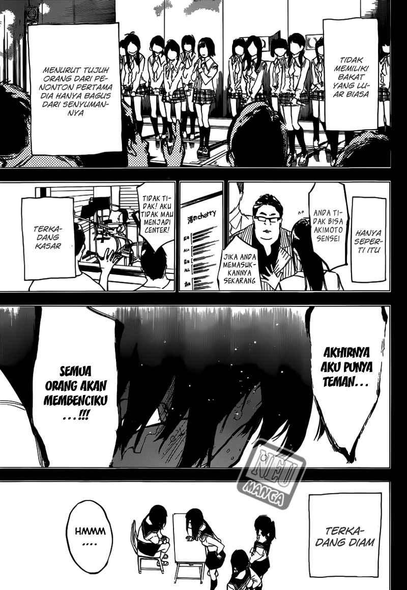 Komik akb49 103 - chapter 103 104 Indonesia akb49 103 - chapter 103 Terbaru 18|Baca Manga Komik Indonesia