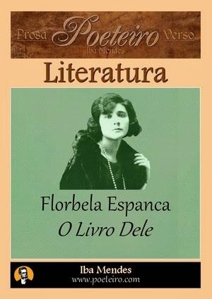 O Livro Dele, de Florbela Espanca