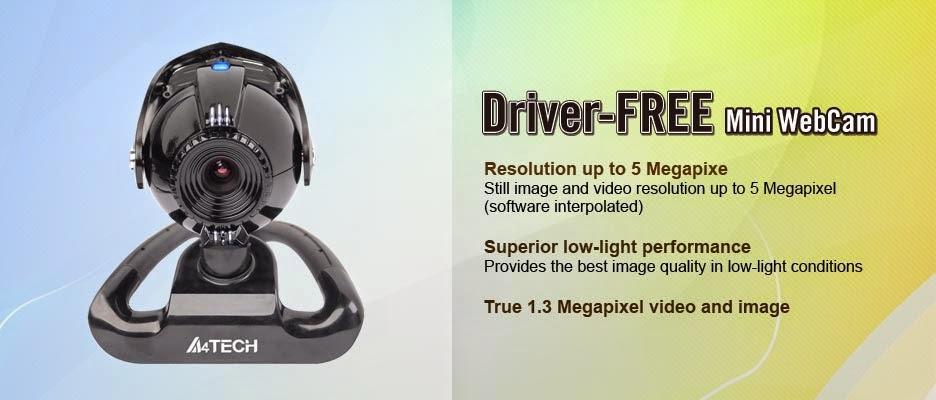 A4tech webcam pk 130mj driver free