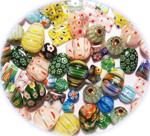 Glasperlen kaufen im Perlenshop