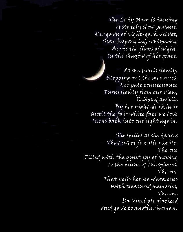 Quotes Moon Phases Quotesgram