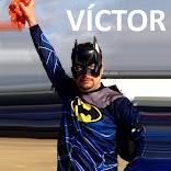 VICTOR SHOWMEN