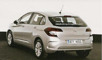 [Présentation] Le design par Citroën - Page 10 C44