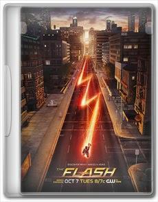 The Flash S1E05   Plastique