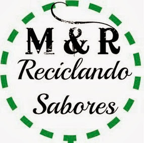 PROYECTO RECICLANDO SABORES