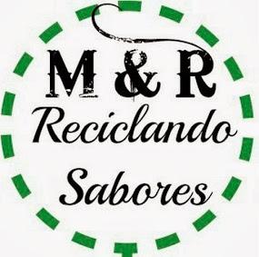 PROYECTO RECICLANDO SABORES