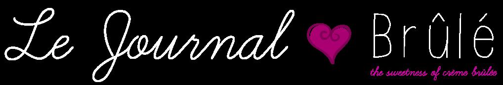 Le Journal Brûlé