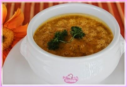 Sopa Detox de Moqueca