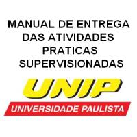 Manual de entrega da APS