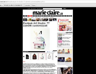 Http Www Marieclaire Com Fashion News A Ecco Comfort Shoes Designer