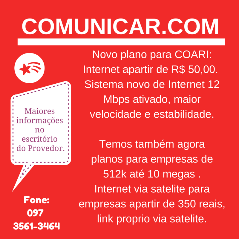 COMUNICAR.COM