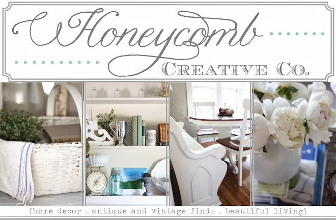 Honeycomb Creative Co.