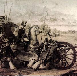BATALLA DE SUIPACHA (07/11/1810) EJÉRCITO DEL NORTE Vs REALISTAS (Españoles).