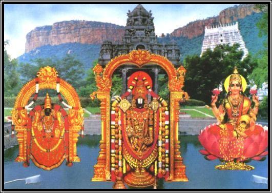 Tirumala Tirupati Sri Venkateswara Bhajan Adi Sesha Ananta ...