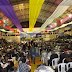Pastores, Geziel Gomes, Carvalho Junior, Vanderlei Carceliano, Elson de Assis e Missionária Nivea Silva, em São Lourenço - MG, dias 8,9,10,11 de Outubro/2015