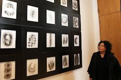 Beatriz Zamora. Ensayos sobre el arte.