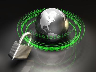 فحص موقعك او مدونتك من الفيروسات