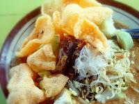 Resep Membuat Ketoprak Khas Jakarta Asli Enak