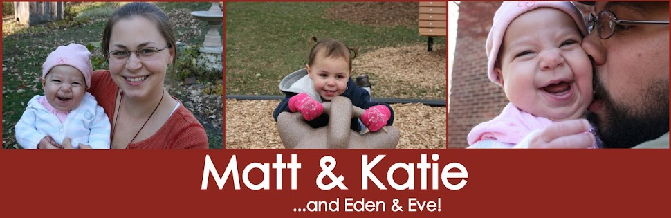 Matt &amp; Katie