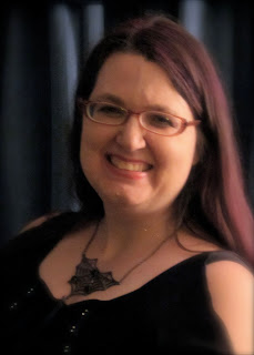 Author Guest Post: Viola Ryan