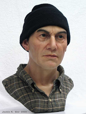 Hyper-Realist Sculptures from Avatar Sculpture Works Seen On www.coolpicturegallery.us