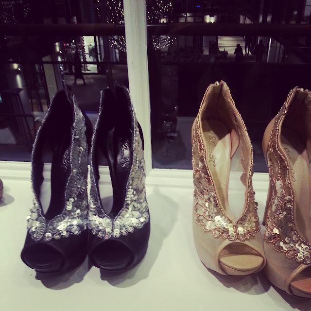 Karen K shoes